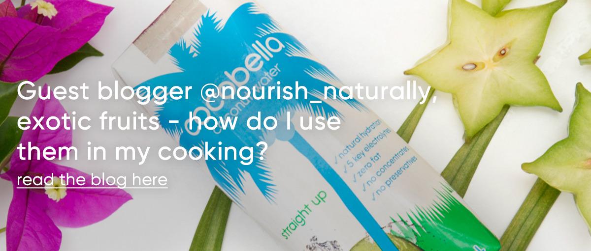 Nourish Naturally