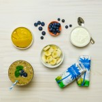 berry coconut water recipe