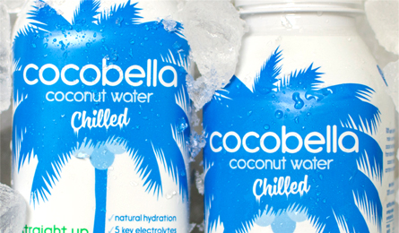 Chilled Coconut Water 1