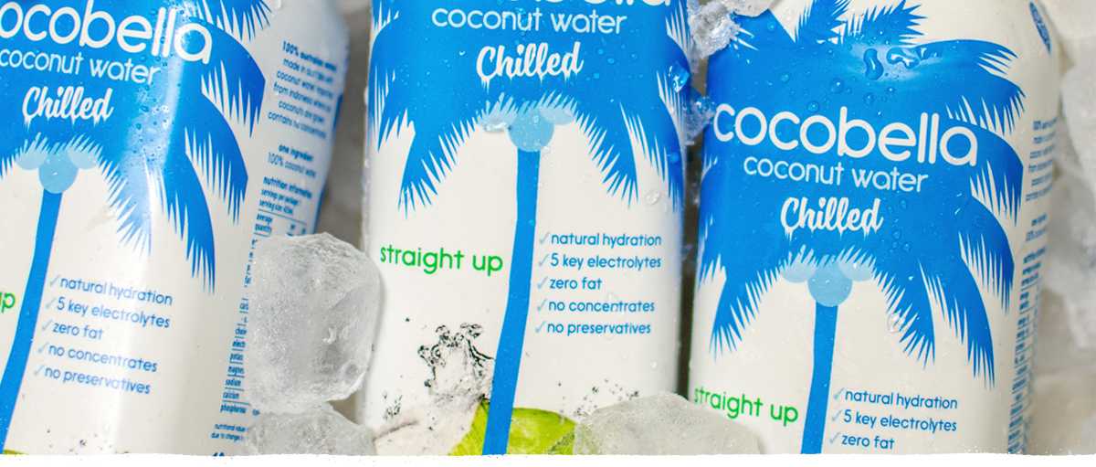 Top Benefits of Drinking Coconut water