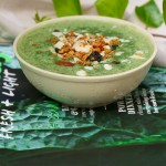 smoothie bowl coconut water recipe