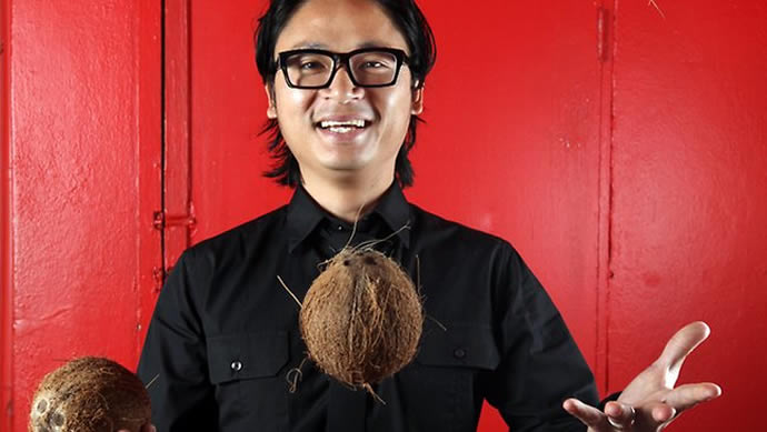 Australian chef and broadcaster Luke Nguyen chats to The Menu about his definitive guide to Vietnamese cuisine.Image via: News.com.au