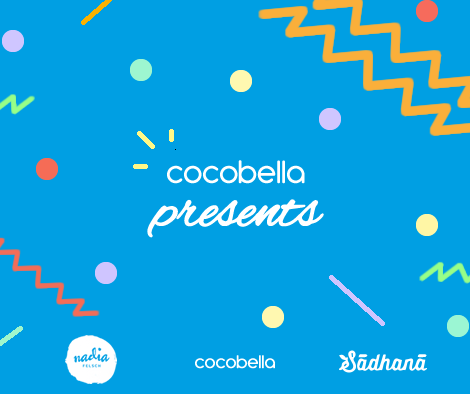 cocobella presents live workshop