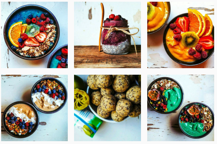 @nomadicfitfoodie recipe inspiration instagram