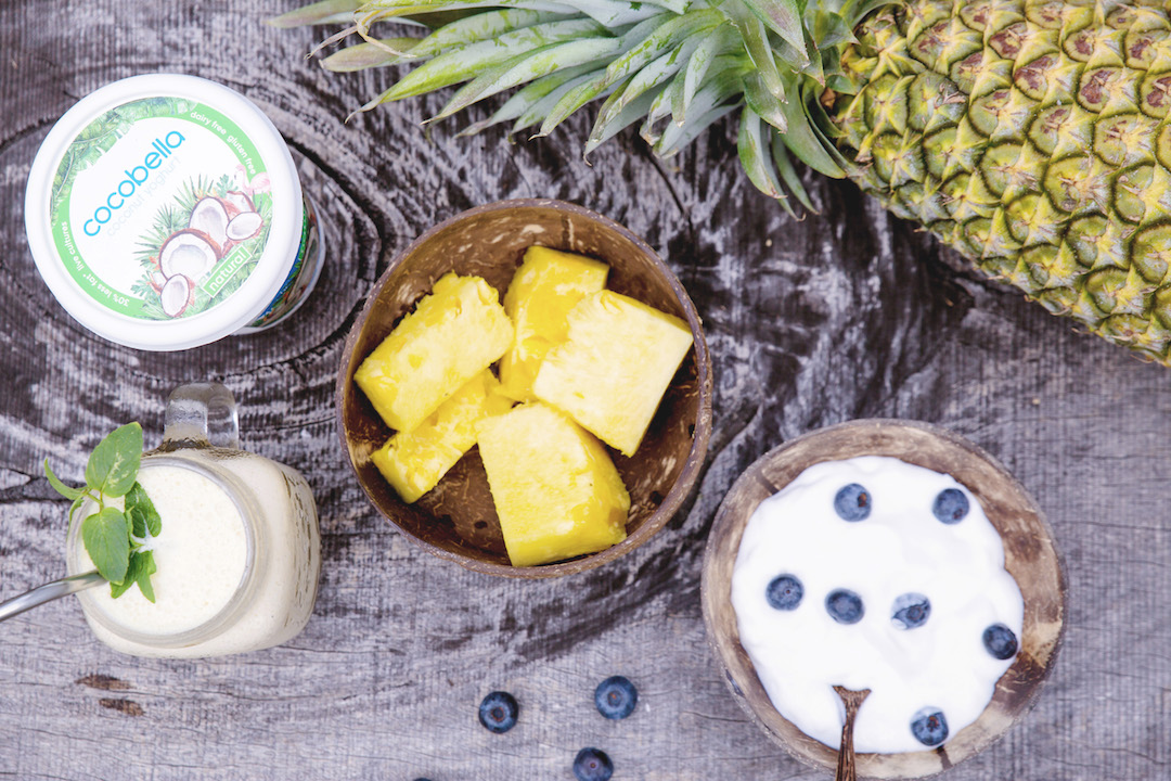 Yoghurt 101: The Amazing Health Benefits of Yoghurt and 5 Delicious Yoghurt Recipes