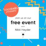 Cocobella Presents Perth