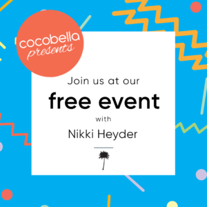 Cocobella Presents Perth