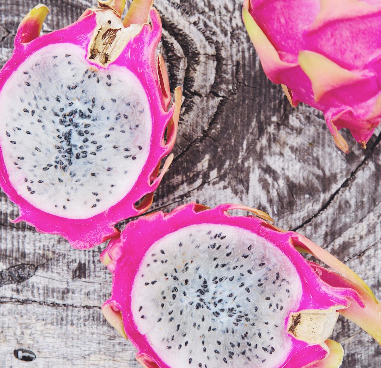 Rebecca Gawthorne Dragonfruit