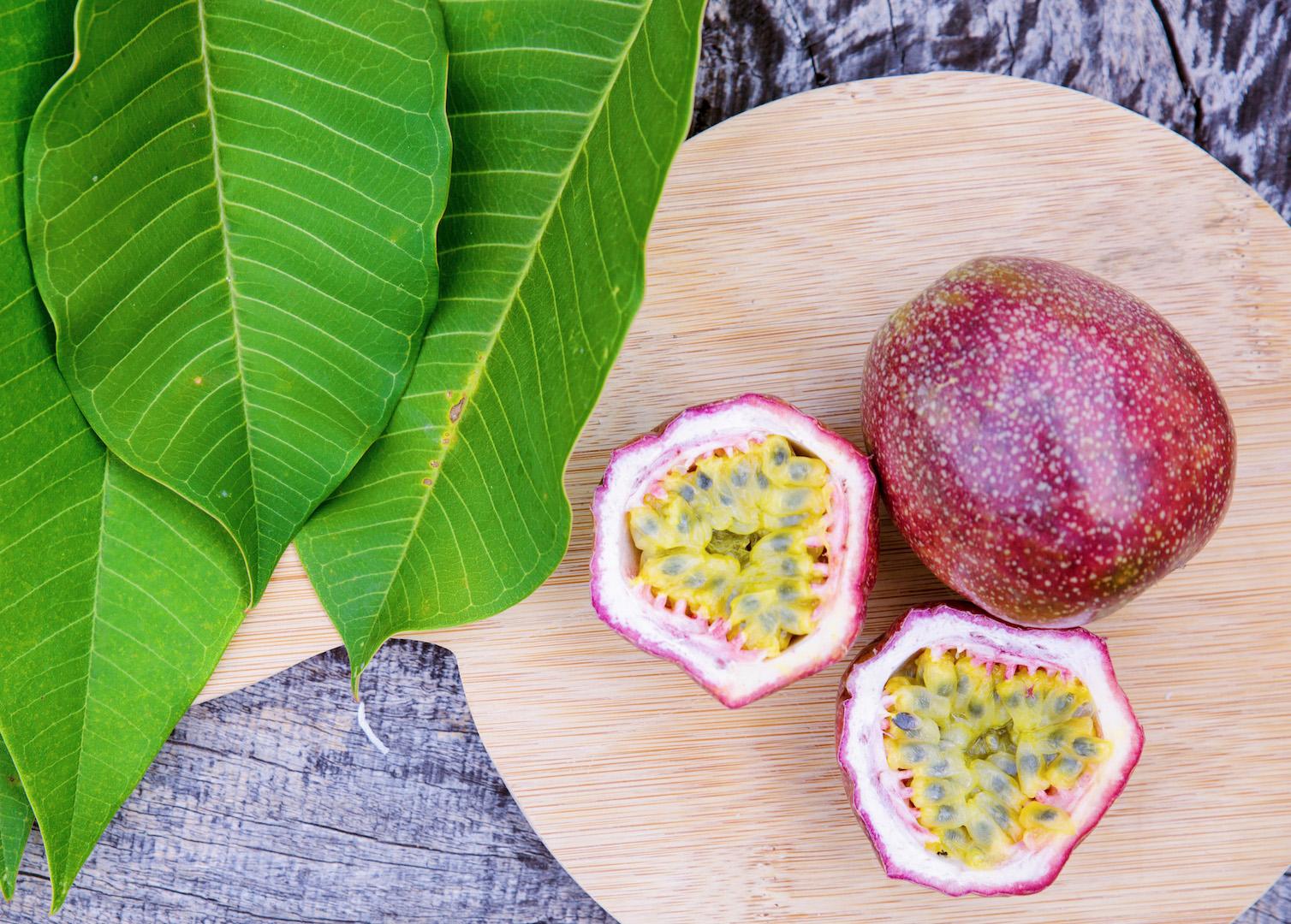 Rebecca Gawthorne Passionfruit
