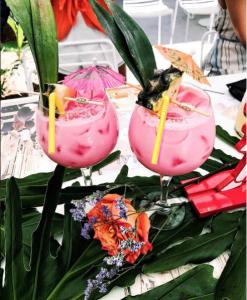 Grace Kelly @_gracek photo diary interview cocobella cocktail