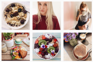 Recipe Inspiration - Elly of @healthiforhappy