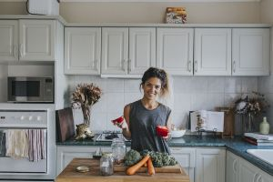 Nikki Heyder My Favourite Go-to Recipes