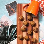 @emmafabre – Coconut Protein Treats