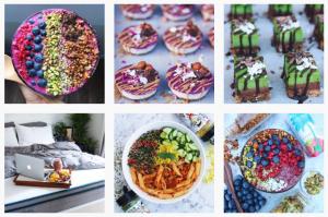 Recipe Inspiration Cherie Tu of @thrivingonplants