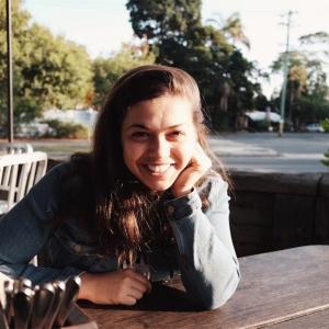 Phoebe Di Tommaso