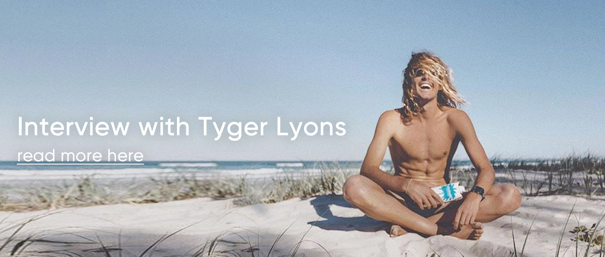 Interview with Tyger Lyons