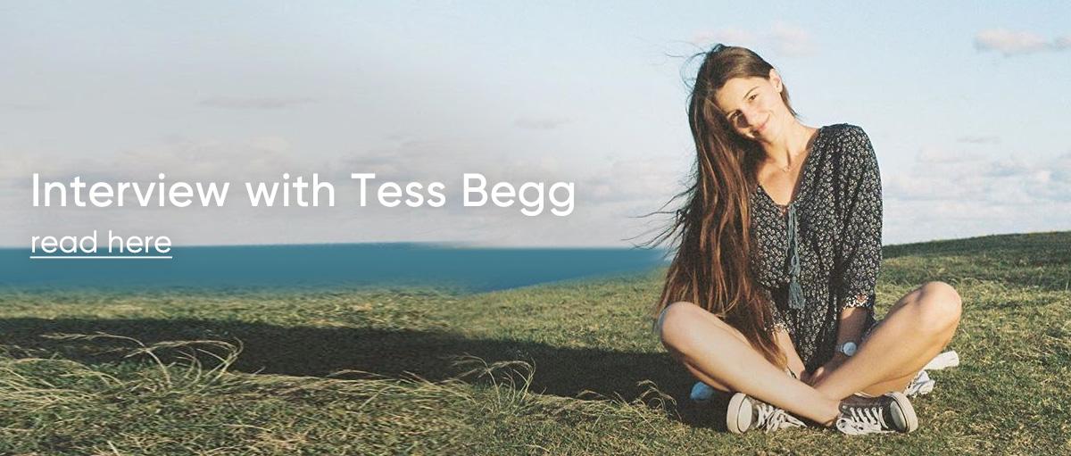 Tess Begg