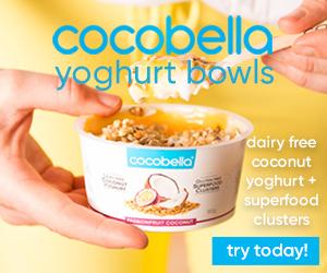 Cocobella Yoghurt Bowls